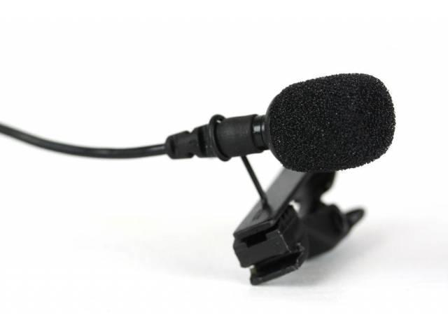 Петличный микрофон RODE SmartLav+
