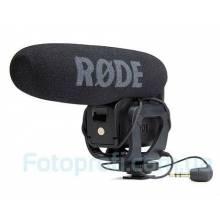 Накамерный микрофон RODE VideoMic Pro NEW