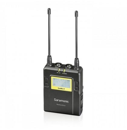 Передатчик Saramonic UwMic9 RX9