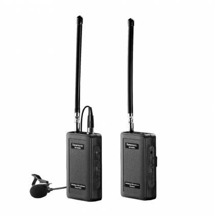 Беспроводная микрофонная система Saramonic SR-WM4C