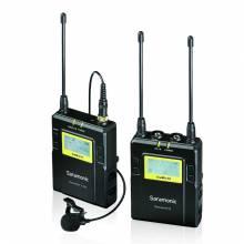 Микрофонная система Saramonic UwMic9 1+1 (TX9 + RX9)