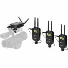 Беспроводная микрофонная система Saramonic VmicLink5