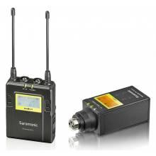 Беспроводная радиосистема Saramonic UwMic9 (RX9+XLR9) для XLR микрофона