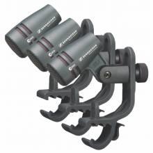 Динамические микрофоны Sennheiser 3-PACK E 604