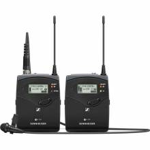 Радиосистема Sennheiser EW 112p G4-C