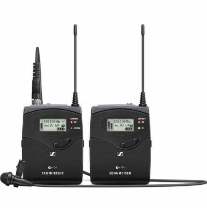 Радиосистема Sennheiser EW 112p G4-G