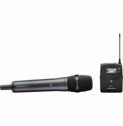 Радиосистема Sennheiser EW 135p G4-B