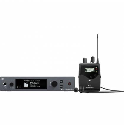 Sennheiser EW IEM G4-G радиосистема