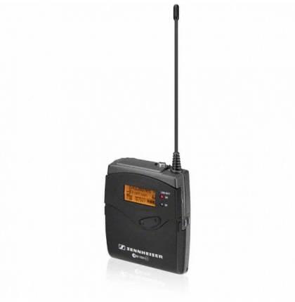 Радиосистема Sennheiser EK 100 G3-D-X