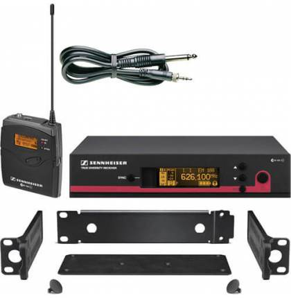 Радиосистема Sennheiser EW 172 G3-C-X