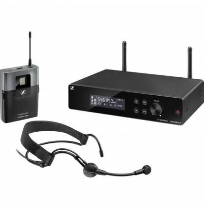 Радиосистема Sennheiser XSW 2-ME3