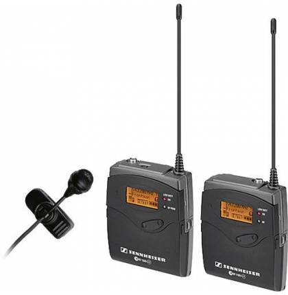 Радиосистема Sennheiser ew 122-p G3