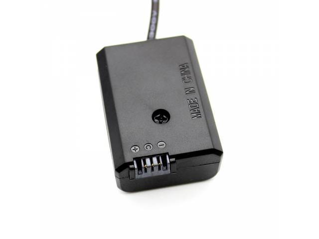 Сетевой адаптер / блок питания AC-PW20 для Sony A7s