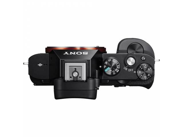 Цифровая фотокамера Sony Alpha 7 body