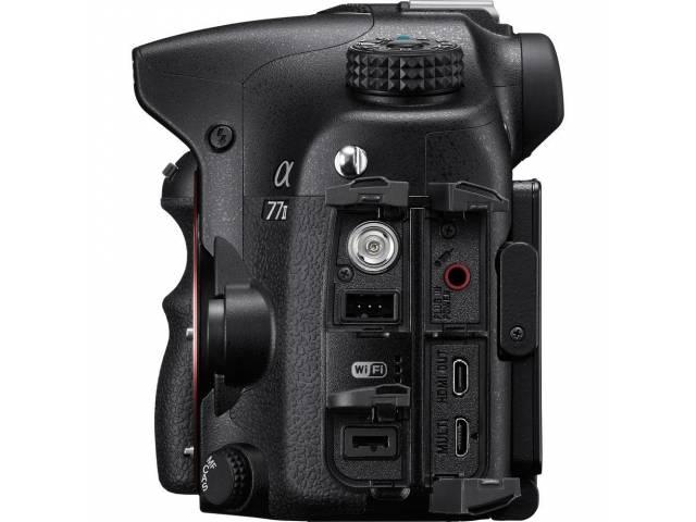 Цифровая фотокамера Sony Alpha 7M2 body black