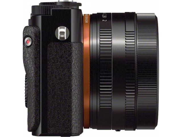 Цифровая фотокамера Sony Cyber-Shot RX1