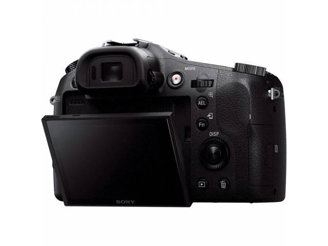 Цифровая фотокамера Sony Cyber-Shot RX10