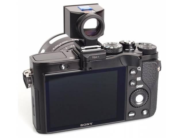 Цифровая фотокамера Sony Cyber-Shot RX1R