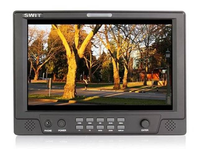 Накамерный монитор Swit S-1090HA/S/F/P/J/C/U/E/B/V