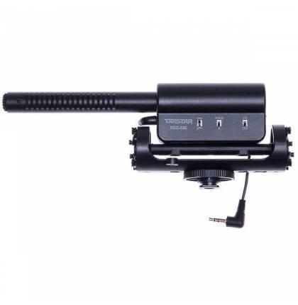 Накамерный стерео микрофон TakStar SGC-598