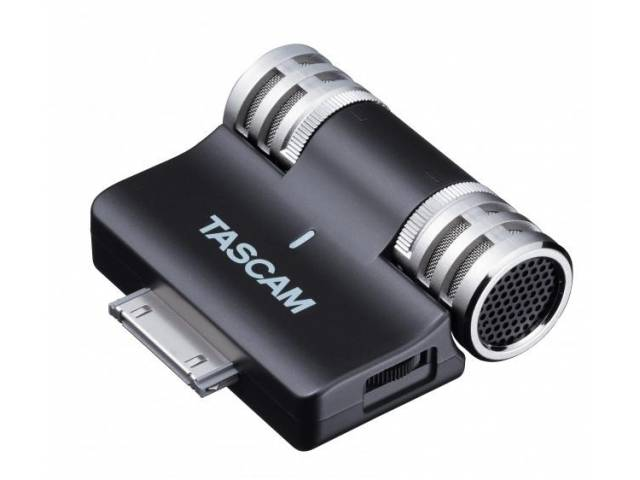Рекордер Tascam iM2 / iM2W