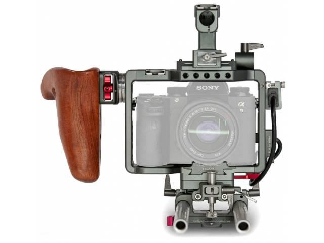 Кейдж Tilta ES-T17-A V2 для камеры Sony A7S II и A9