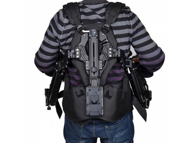 Жилет для стедикама Tilta Armor Man II ARM-T02