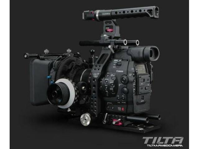 Риг система Tilta ES-T06 для Canon C300 и C500