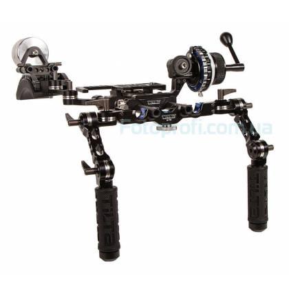 Риг комплект Tilta TT-03-TL для DSLR и беззеркальных камер