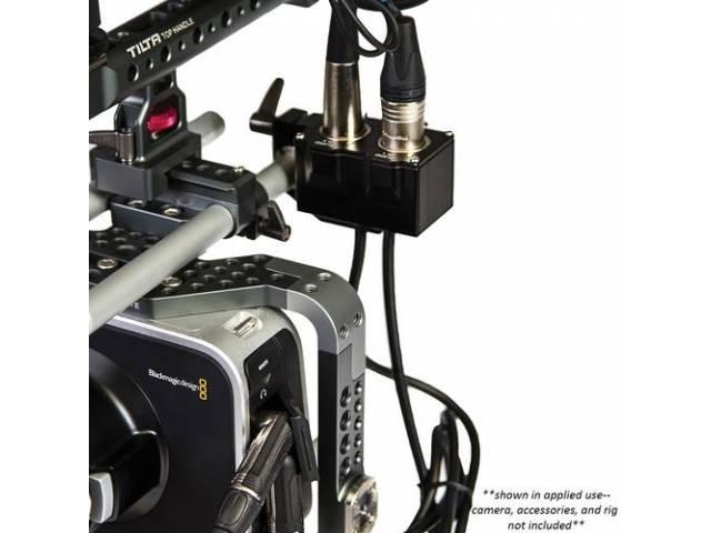 XLR адаптер Tilta TT-0508 для BMCC