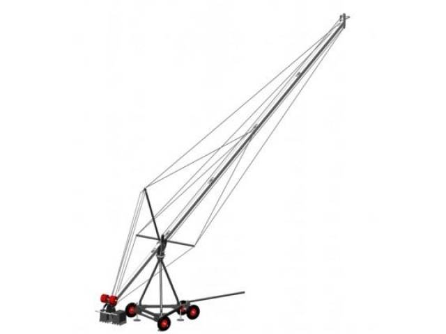 Операторский кран Videosolutions SILVER JIB 10