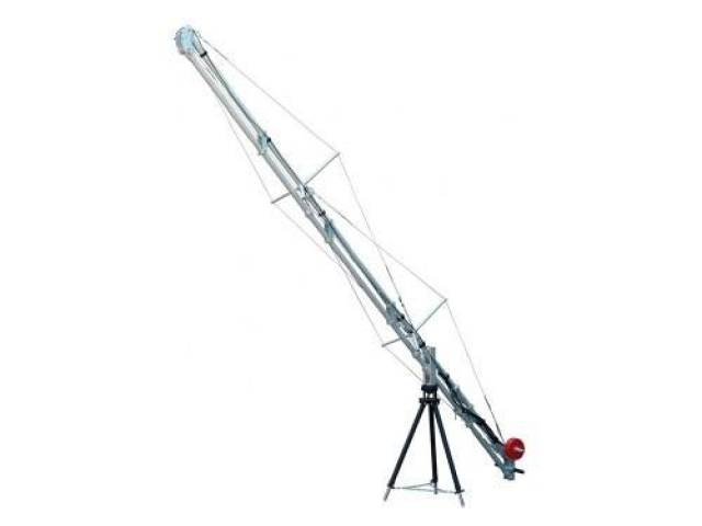 Операторский кран Videosolutions SILVER JIB 2