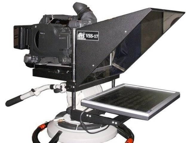Телесуфлер Videosolutions VSS-17