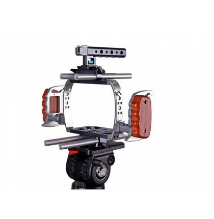 Обвес Wondlan для камеры Blackmagic