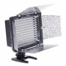 Светильник Yongnuo YN-160 II со встроенным микрофоном