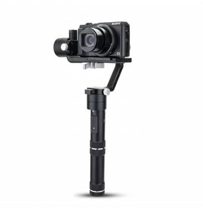 Стедикам Zhiyun Crane-M для экшн камер, смартфонов и беззеркалок