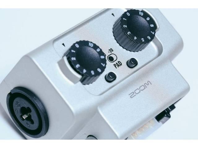 Внешний модуль Zoom EXH-6