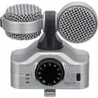 Стерео микрофон Zoom iQ7 Black для iPhone