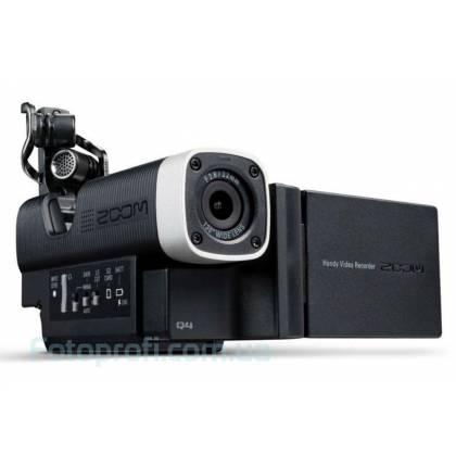 Камера Zoom Q4