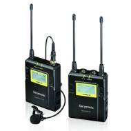Радиосистемы и петличные микрофоны